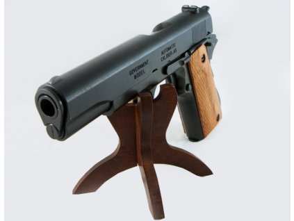 denix Automatic 45 pistol M1911A1 USA 1911§ WWI II (2)