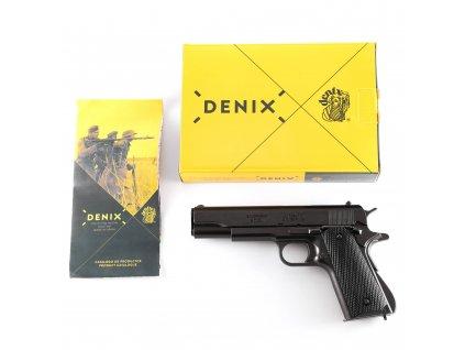 Automatická Pistole M1911A1