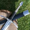Renesanční meč dlouhý, předloha z roku 1500