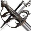 Anglický jednosečný meč