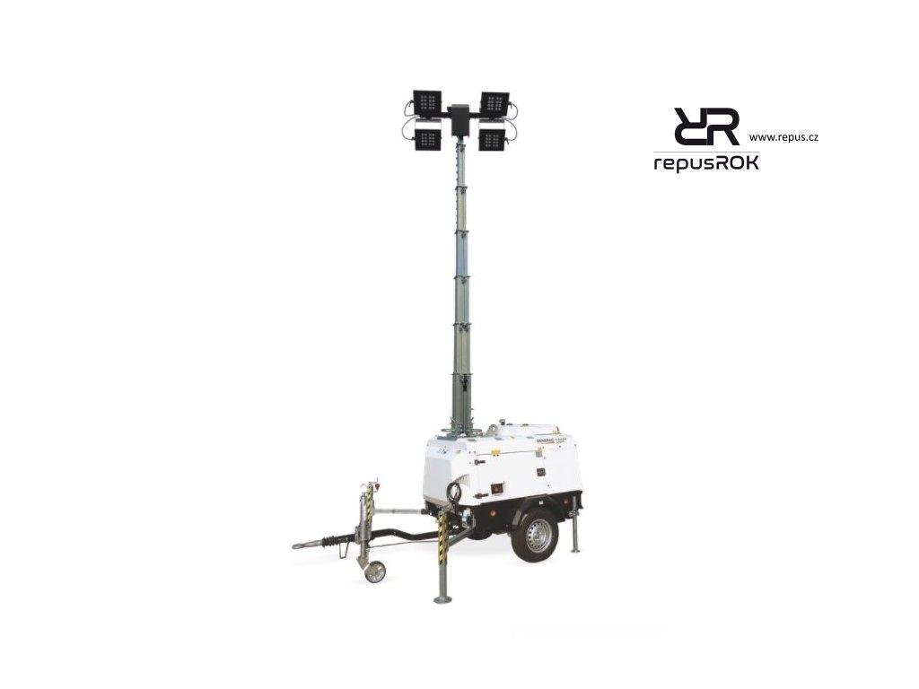 VT Hybrid osvetlovaci vez GENERAC repusROK