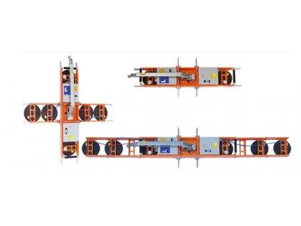 vakuova prisavka WH600LN 1