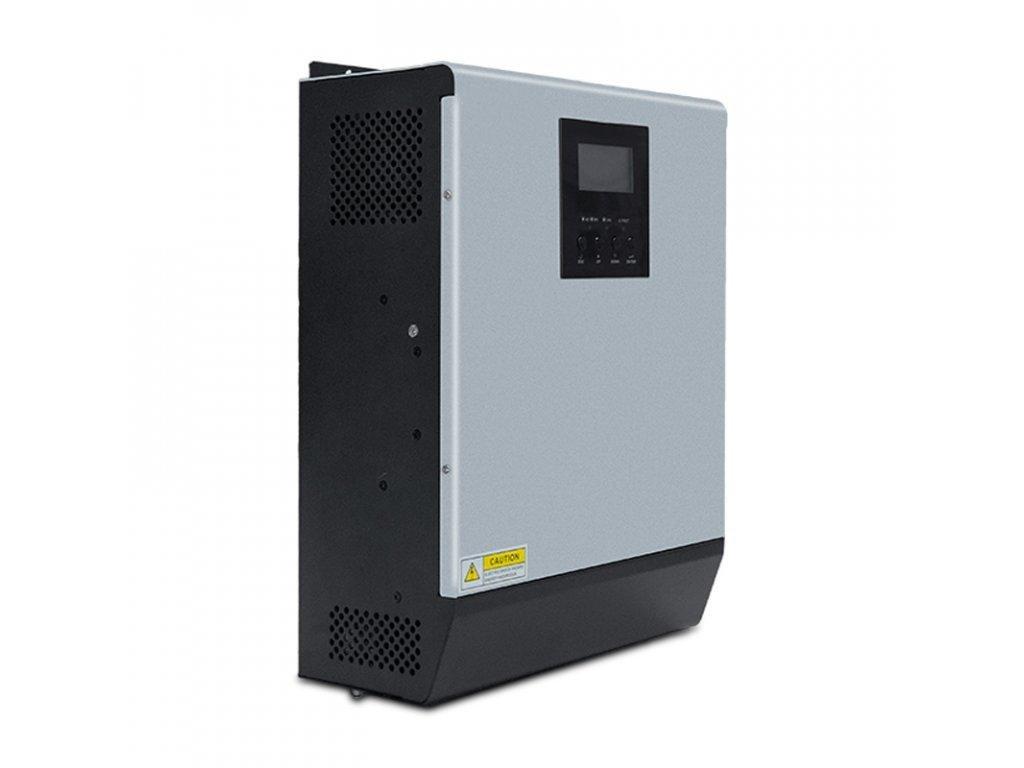 Solární střídač / měnič Resacs ISolar SML 2,4KW 24Vbat 66Vsol MPPT