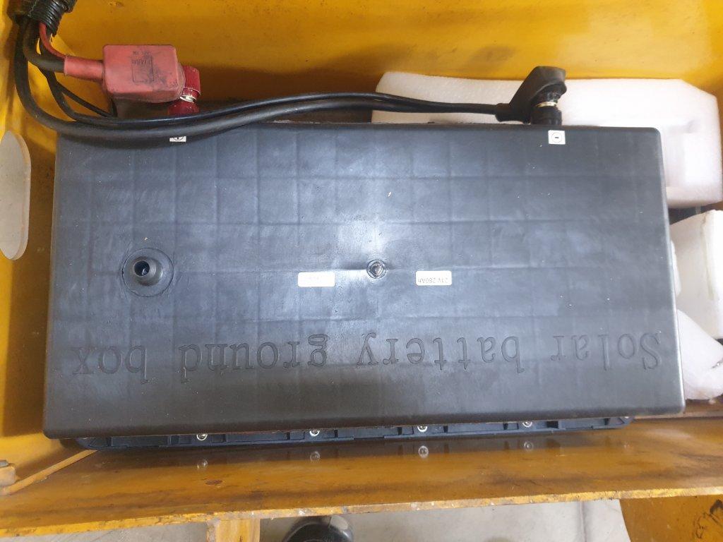 Baterie LiFePO4 24V 280Ah s Bluetooth BMS