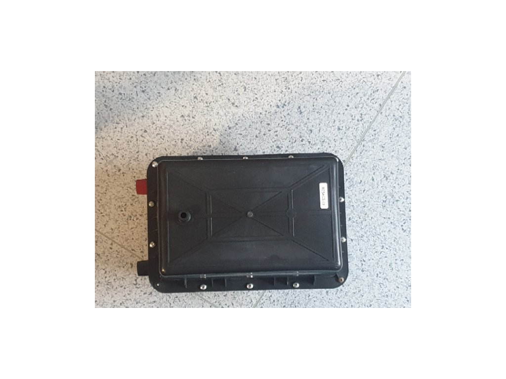 Baterie LiFePO4 12V 105Ah s Bluetooth BMS