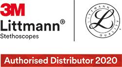 Littmann Distributor 3