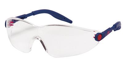 Brýle a ústenky