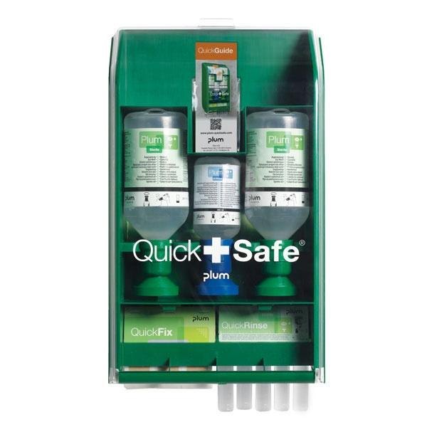 Quick+Safe®