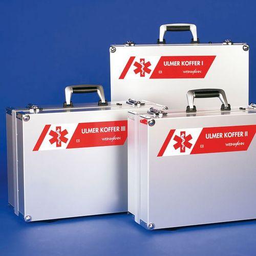 Zdravotnické kufry