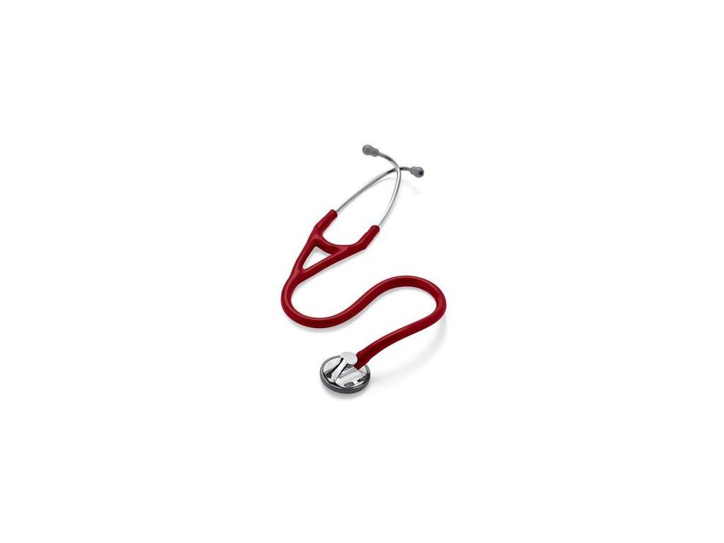 Fonendoskop Littmann Master Cardiology - burgundská