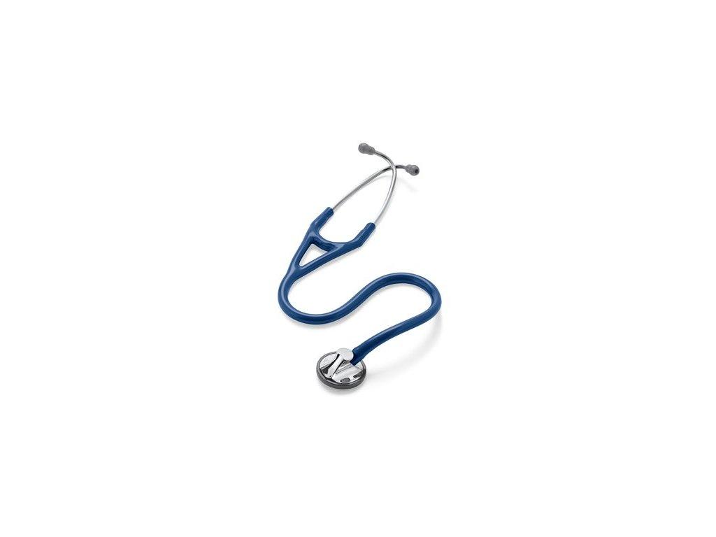 Fonendoskop Littmann Master Cardiology - námořnická modrá