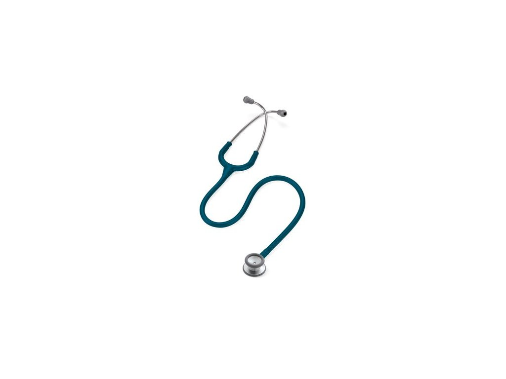 Fonendoskop Littmann Classic II Pediatric - karibská modrá