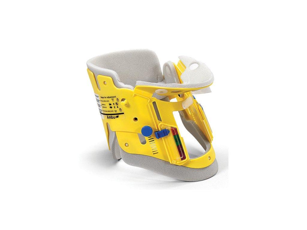 Ambu Perfit Mini ACE - stavitelný fixační límec - Pediatrický