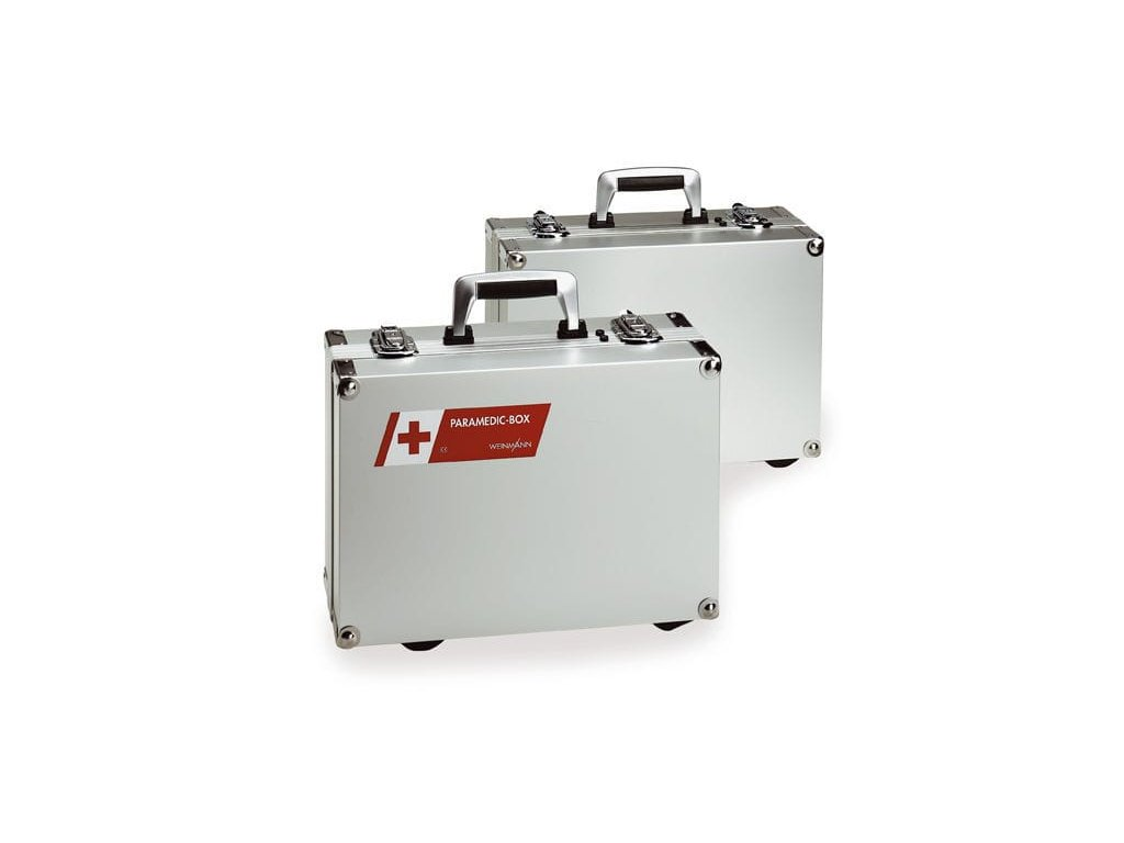 Kufr Weinmann® Paramedic Box