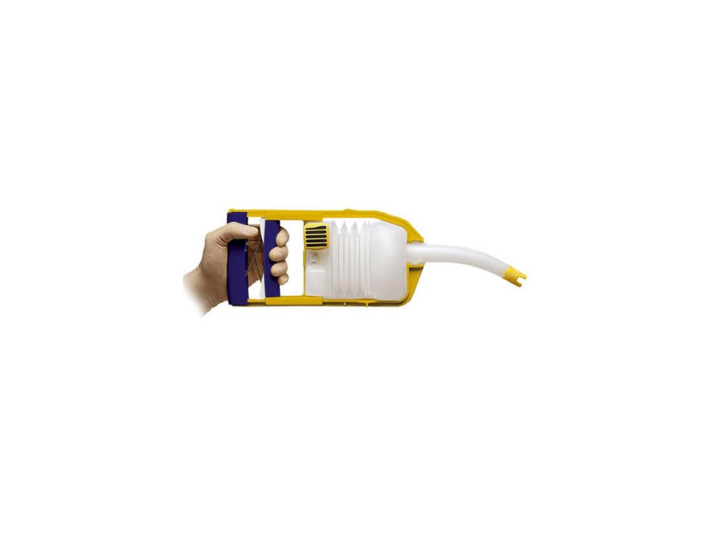Ruční odsávačka V-VAC Starter Kit