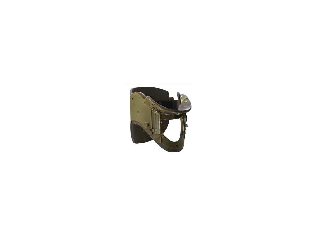 Ambu Military Perfit ACE - stavitelný fixační límec - Dospělý ... 7b8bd4dc45