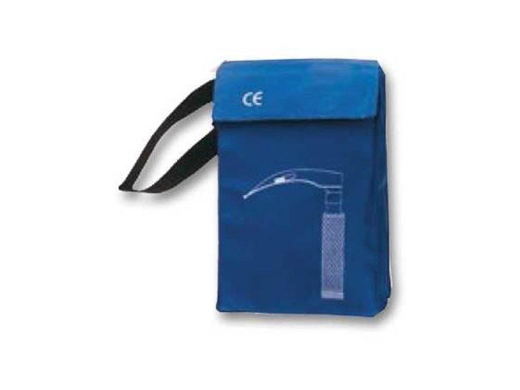 0005939 kawe laryngoscope pouch empty 580