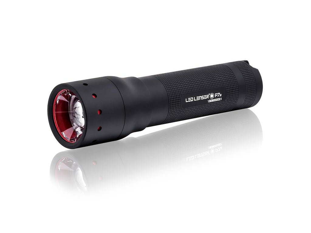 Svítilna LED Lenser P7.2