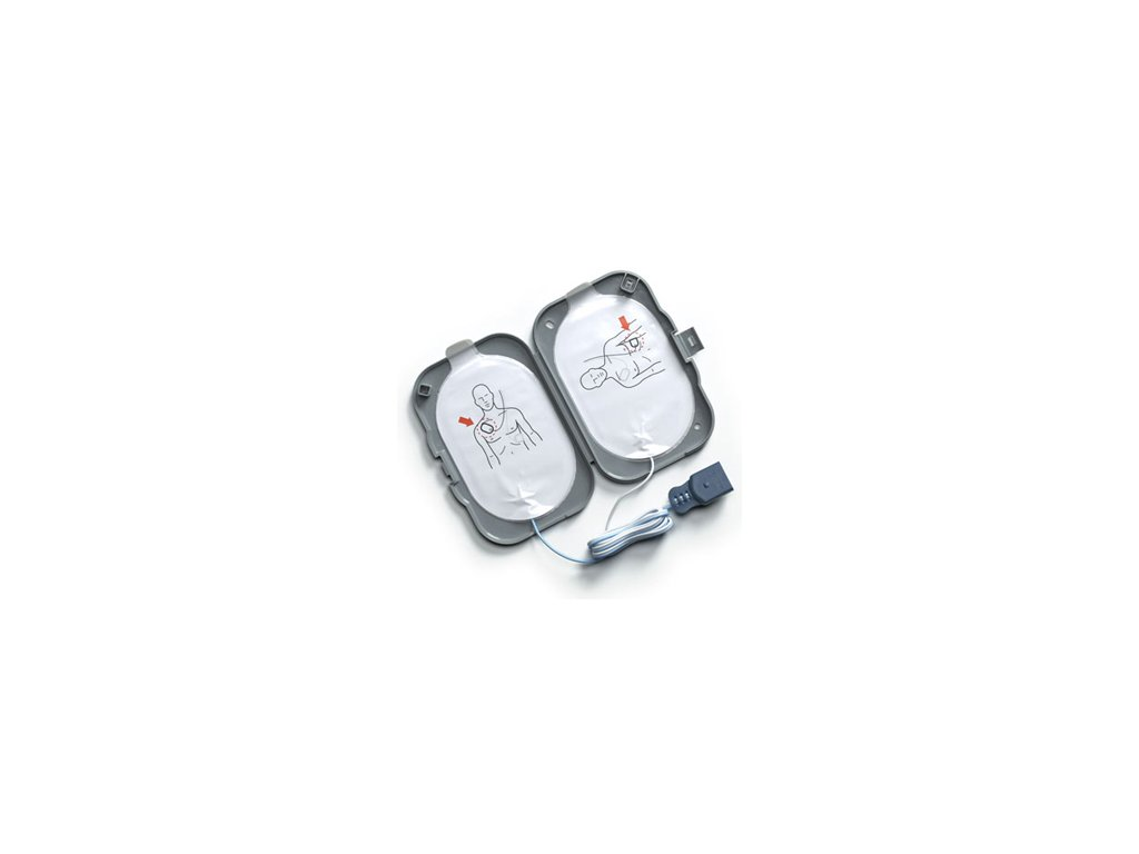 Defibrilační elektrody HeartStart FRx Philips