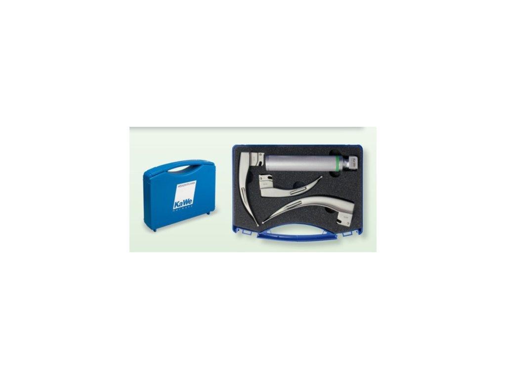 Laryngoskop set FO Standard