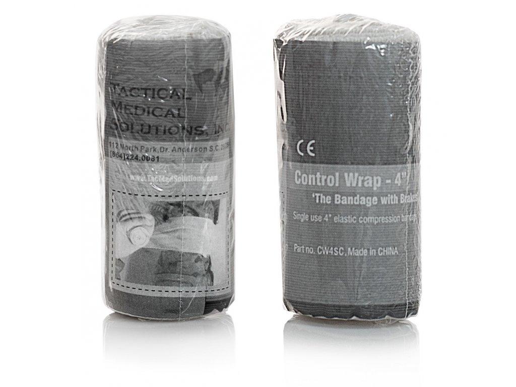 Control Wrap 4