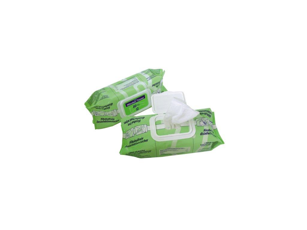Mikrobac Tissues
