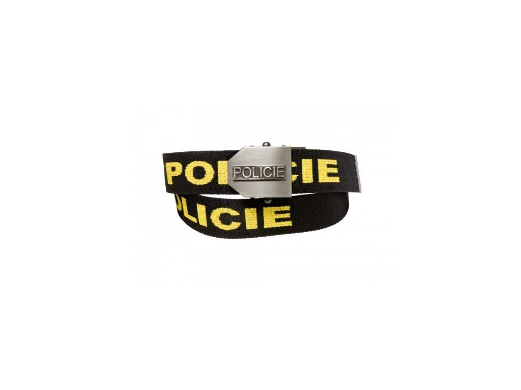 Opasek POLICIE 2