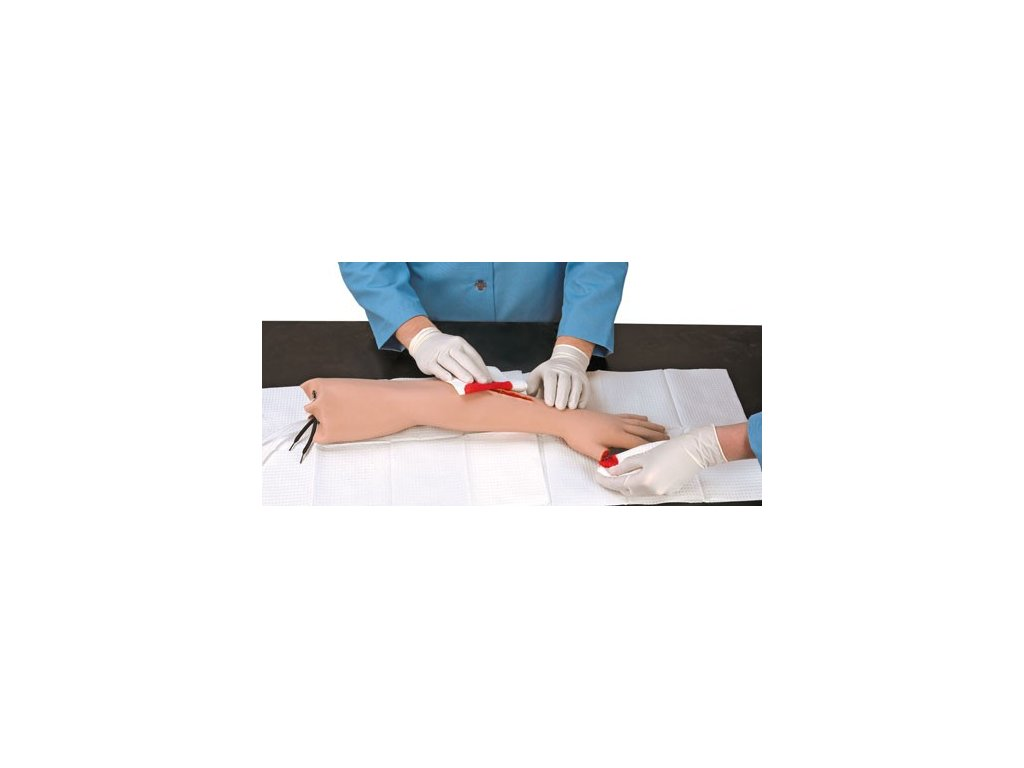 First Aid Arm