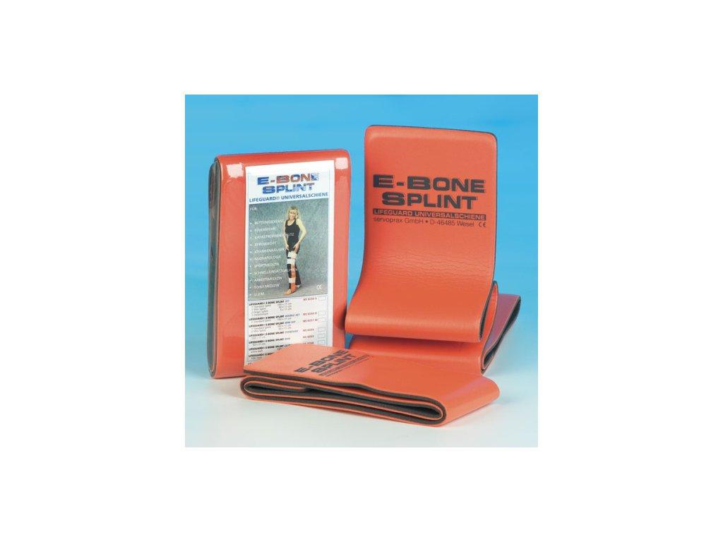 Dlaha E-Bone Splint XXL - 100x14cm