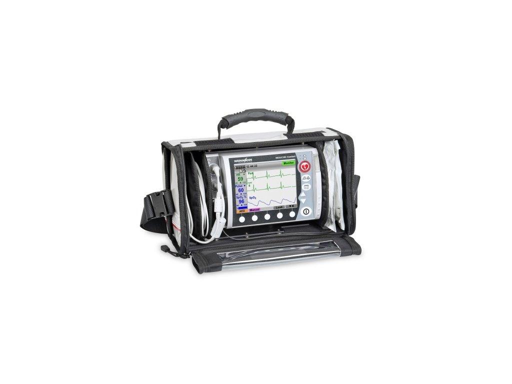 Defibrilátor a EKG monitor - MEDUCORE Standard Pro