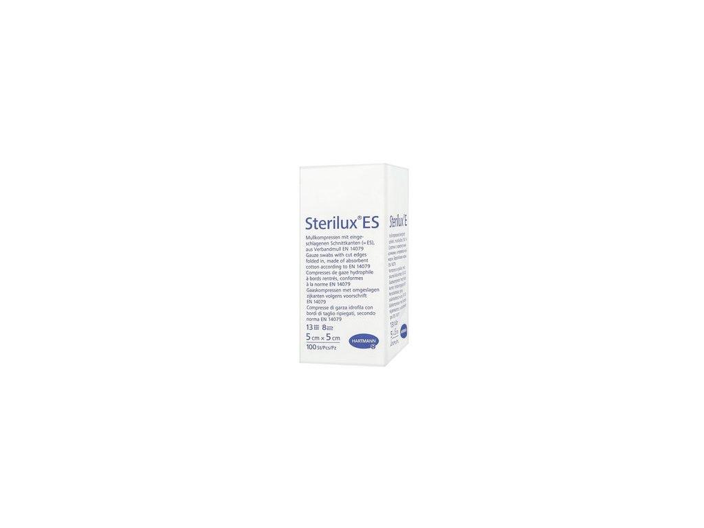 sterilux ES 5x5