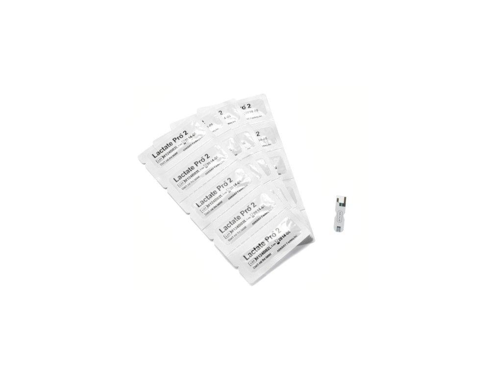 Lactate Pro 2 Test Strips
