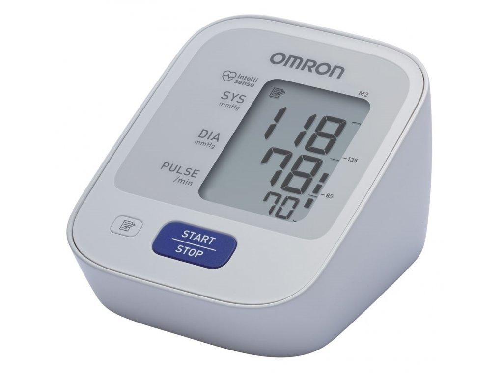 Digitální tonometr Omron - M2 Easy