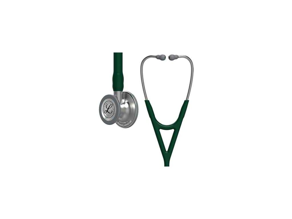 littmann cardiology iv diagnostic stethoscope 6155