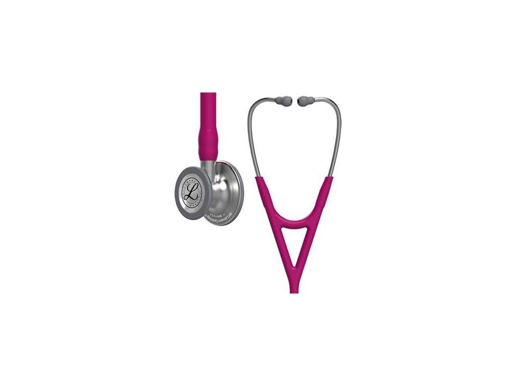littmann cardiology iv diagnostic stethoscope 6158