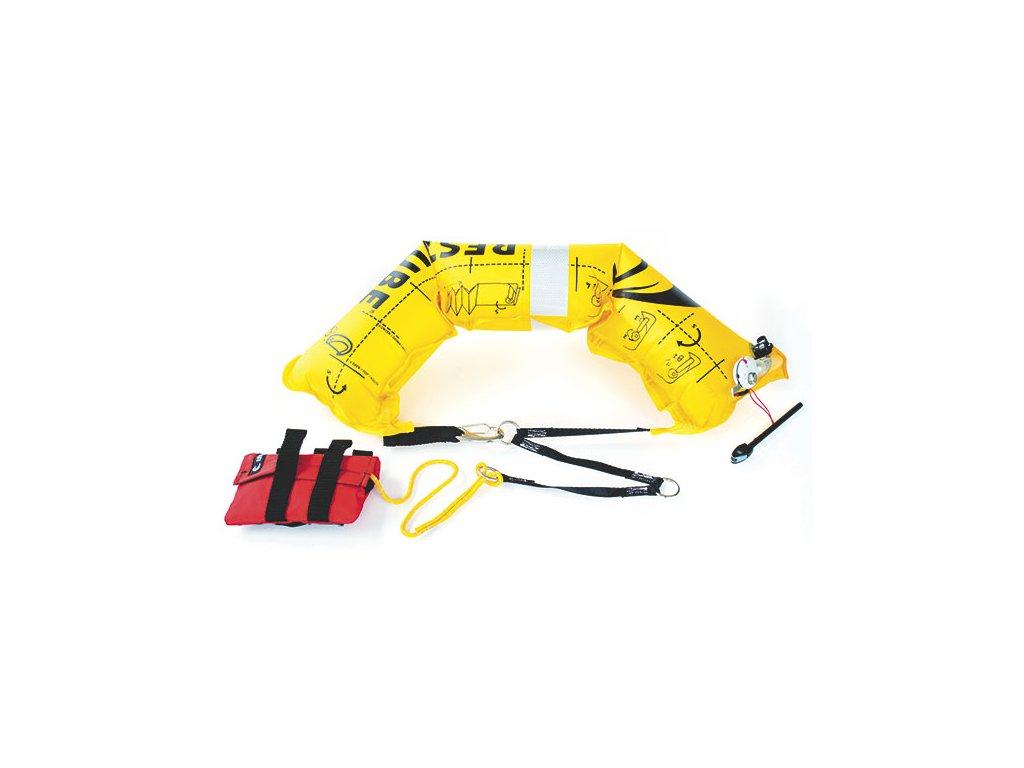 Záchranná nafukovací bóje - RESTUBE Lifeguard