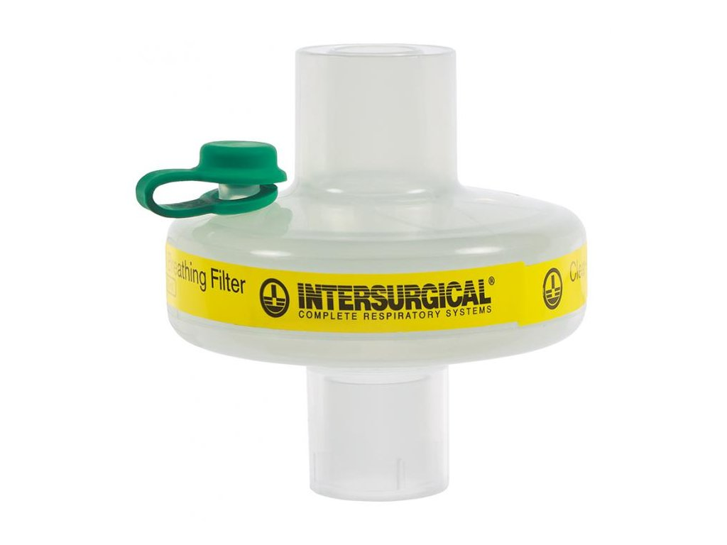 Bakteriální filtr - Clear-Guard 3