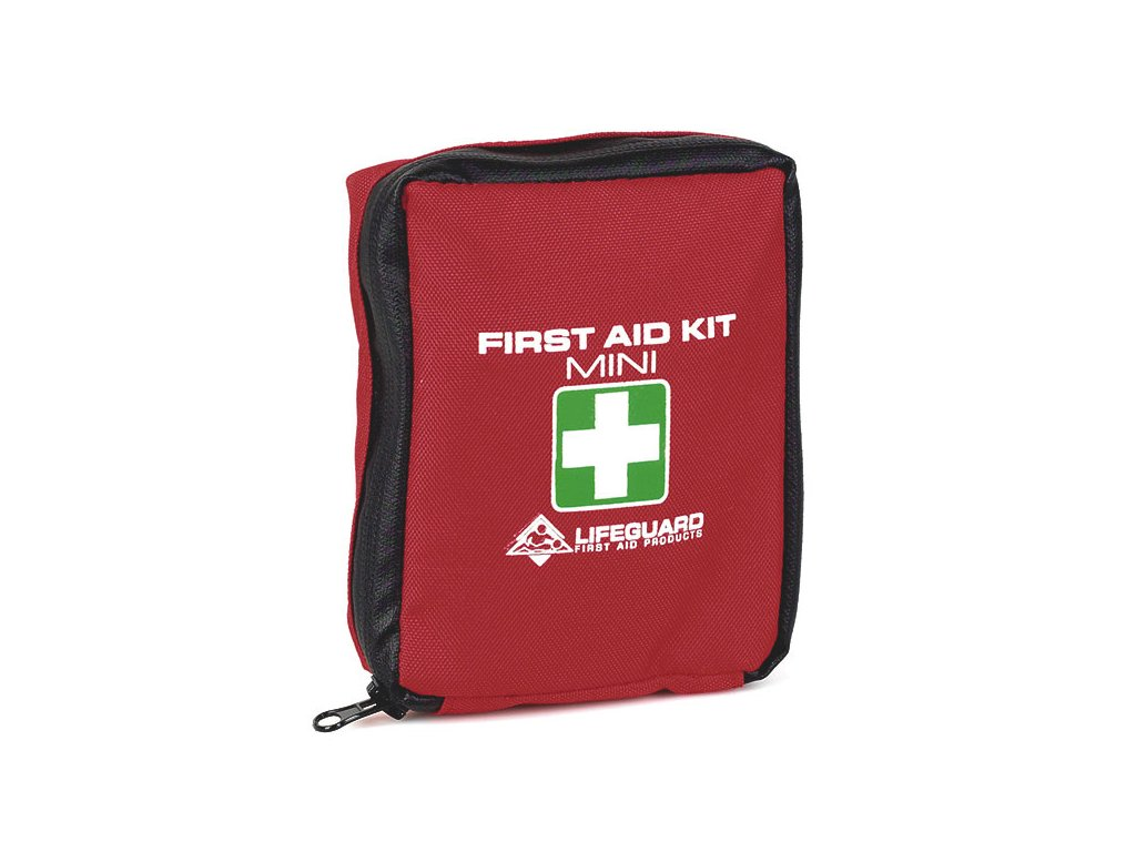 Lékárnička First Aid Kit - Mini - vybavená