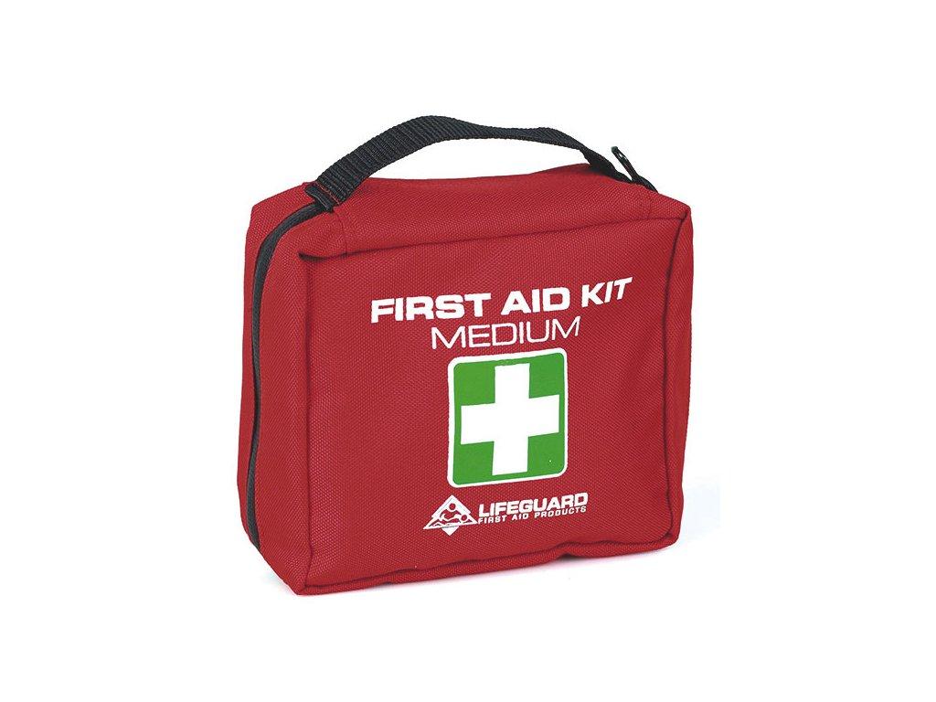 First Aid Kit - Medium - prázdný obal