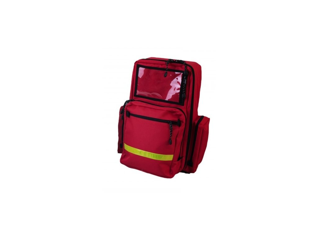 f3116a4b41 Záchranářský batoh - basic - SHOParamedik