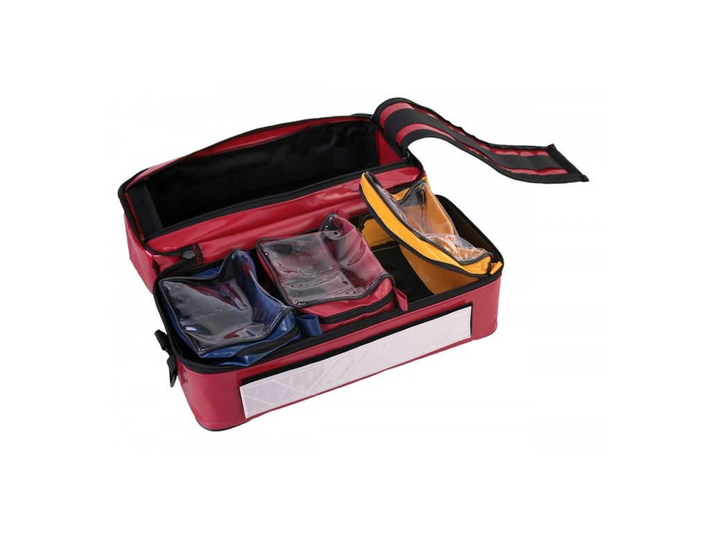 Sada 3ks vnitřních kapes pro mini rescuebag plus
