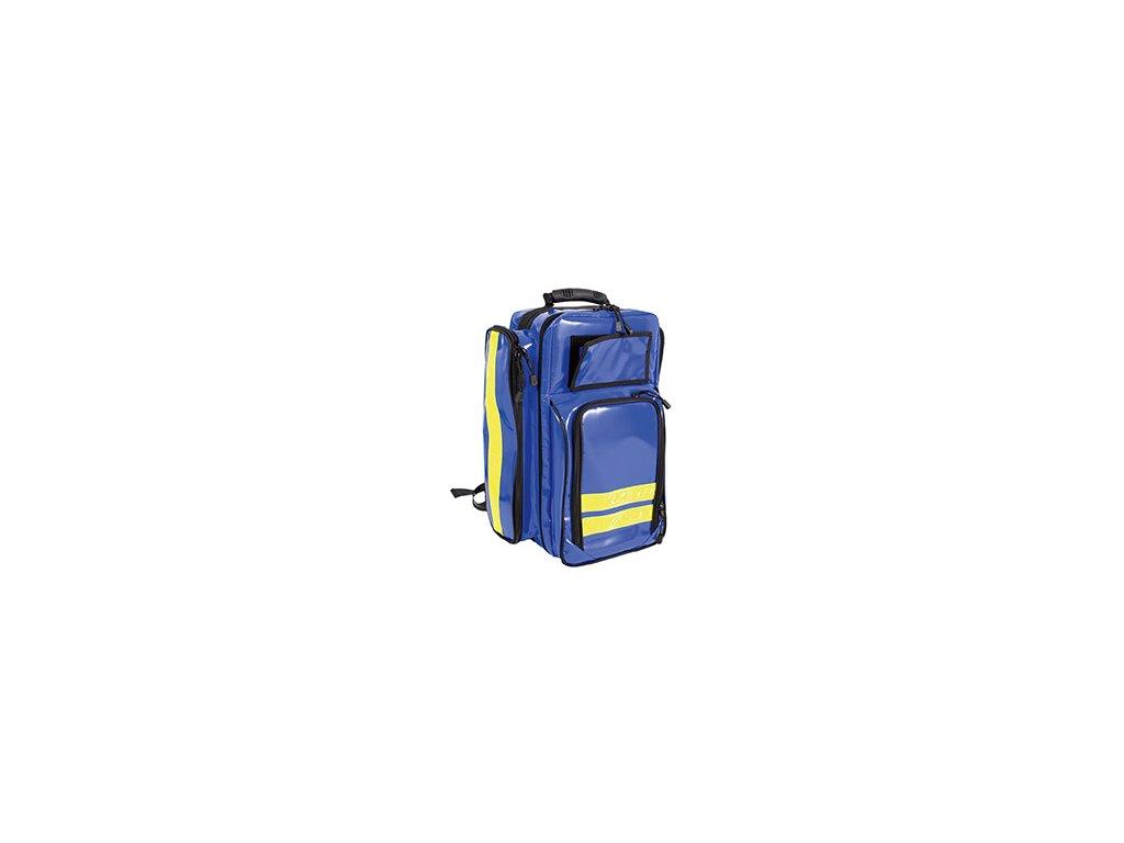 Záchranářský batoh - basic pro - modrý