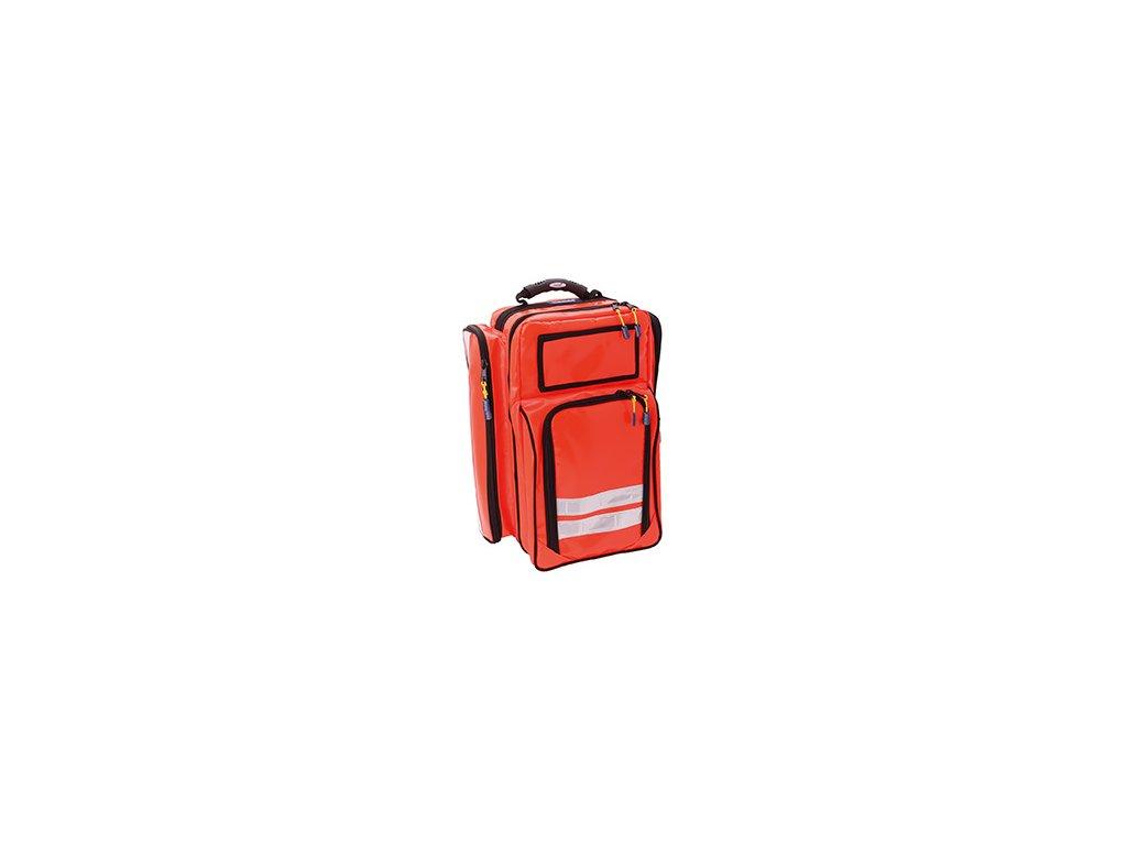 Záchranářský batoh - basic pro - reflexní oranžová