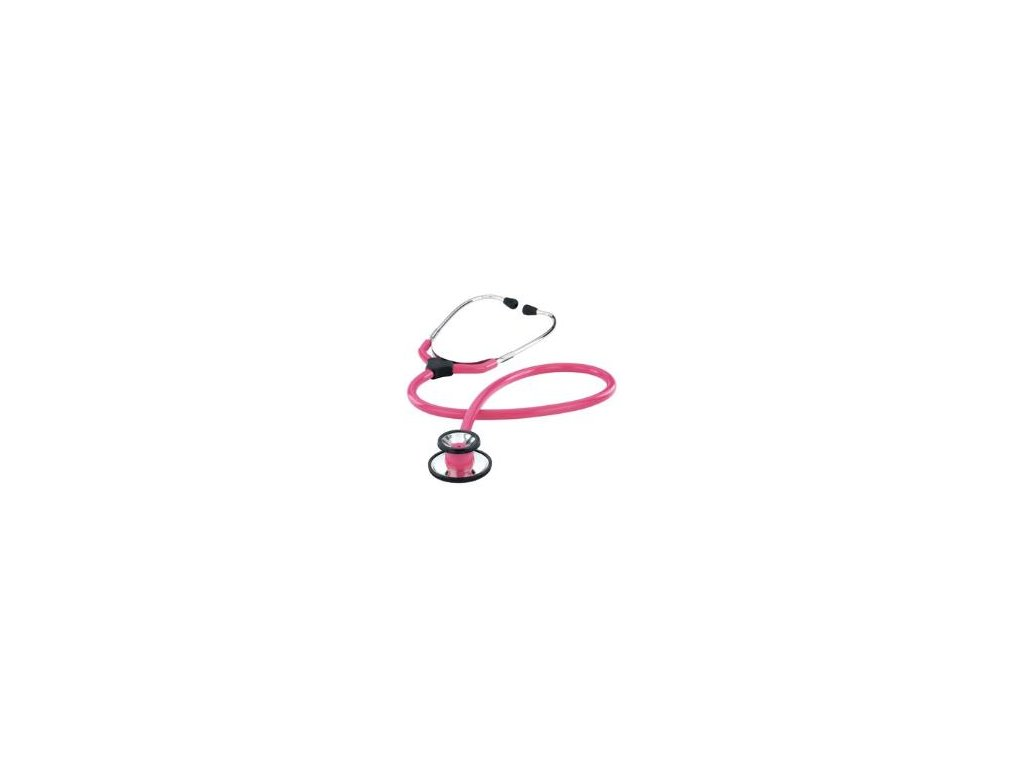 Fonendoskop KaWe Colorscop Plano - růžová