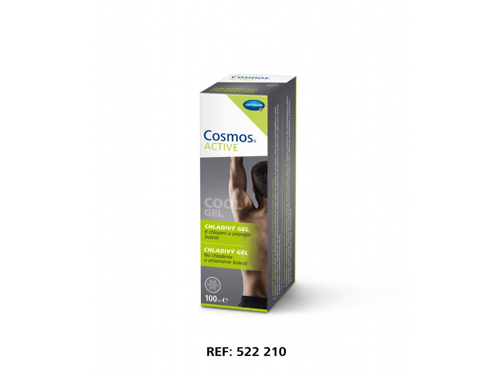522210 Cosmos ACTIVE COOL GEL