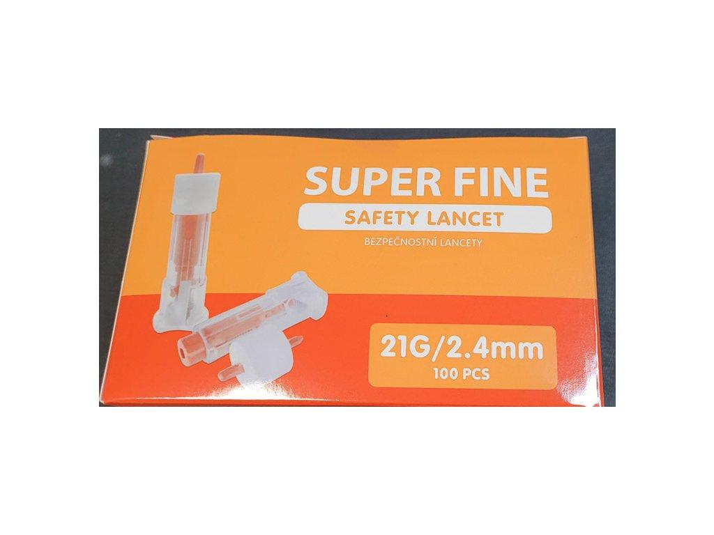 superfine21g