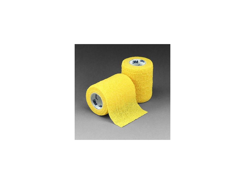 Coban yellow
