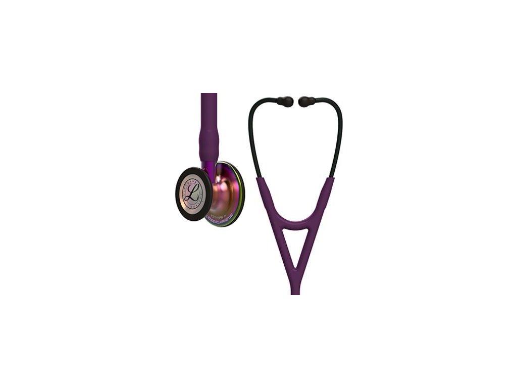 3m littmann cardiology iv diagnostic stethoscope 6205