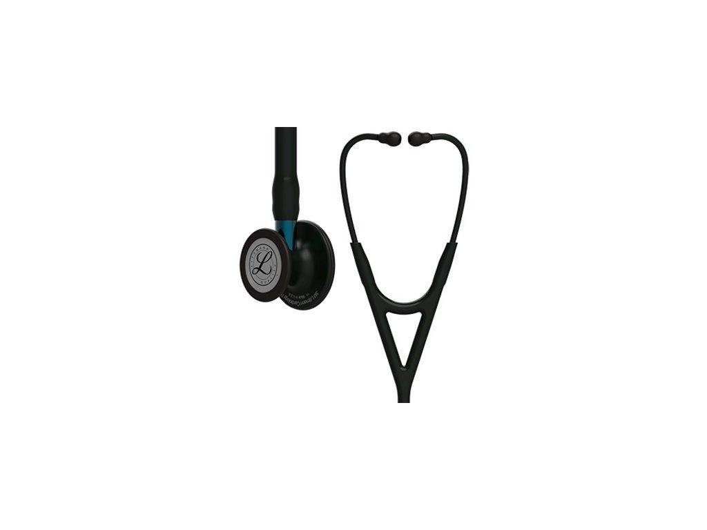 3m littmann cardiology iv diagnostic stethoscope 6201
