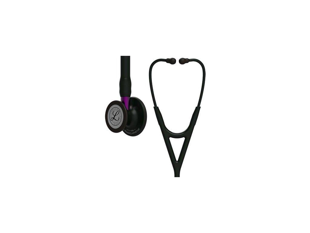 3m littmann cardiology iv diagnostic stethoscope 6203
